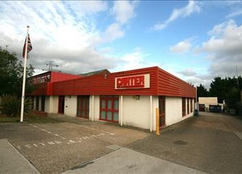 Thumbnail Light industrial for sale in 5 Grange Way, Colchester, Essex
