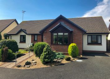 Thumbnail 4 bed bungalow for sale in Heritage Gate, Haverfordwest