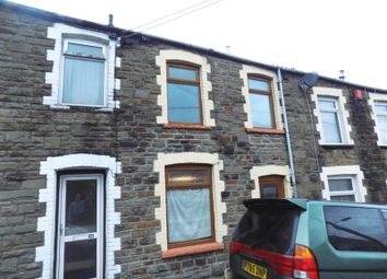 Thumbnail 3 bed property to rent in Heol Fawr, Nelson, Treharris