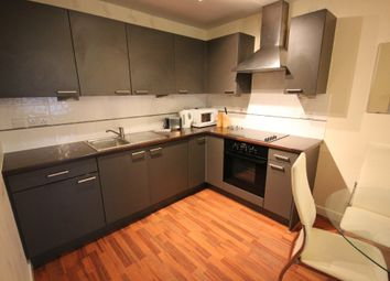 1 bed flat to rent in Solly Court, Solly Street, Sheffield S1
