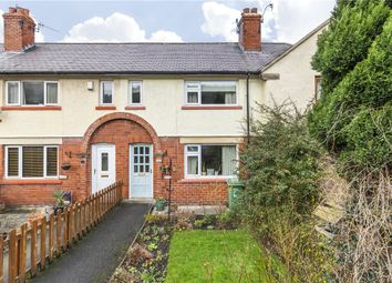 Thumbnail 3 bed terraced house for sale in Bradford Road, Otley