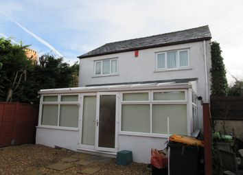 Thumbnail 3 bed detached house to rent in Somerset Road, Newport