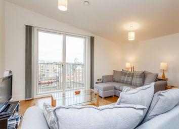 Thumbnail 2 bed flat to rent in Narrowboat Avenue, Brentford Lock West, Brentford