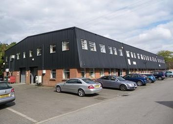 Thumbnail Light industrial for sale in Minerva House, Calleva Park, Aldermaston