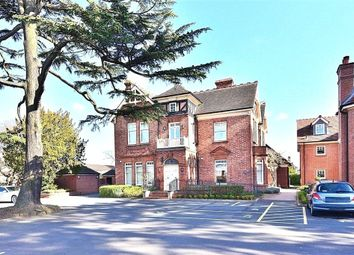Thumbnail 2 bed flat for sale in Land Oak House, Chester Road North, Kidderminster
