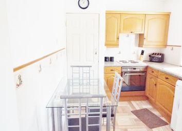 Thumbnail 1 bed flat to rent in Kirkburn, New Street, Slamannan, Falkirk