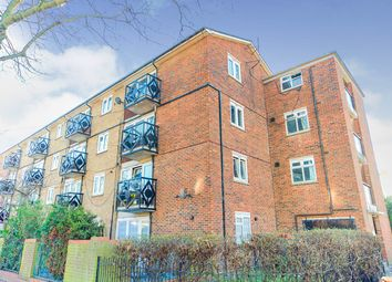 Thumbnail 1 bed flat for sale in Waddington Street, London