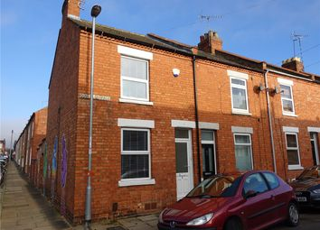 2 bed end terrace house to rent in South Terrace, Abington, Northampton NN1