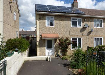 Thumbnail 3 bedroom semi-detached house for sale in Mayfield Road, Yeovil