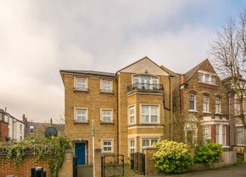 Thumbnail 1 bed flat for sale in Bergholt Crescent, Stamford Hill