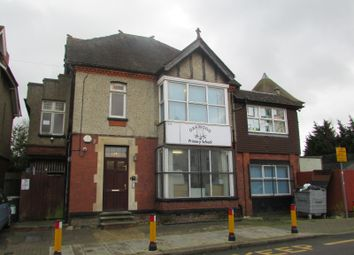 Thumbnail Commercial property for sale in Tennyson Road, Luton