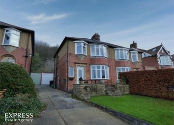 Thumbnail 3 bed semi-detached house for sale in Station Road, Allendale, Hexham, Northumberland