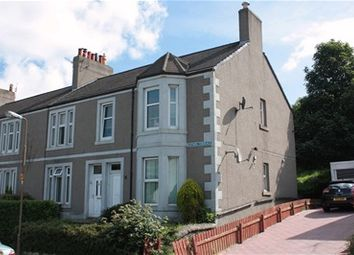 Thumbnail 2 bed flat to rent in Athol Terrace, Bathgate, Bathgate