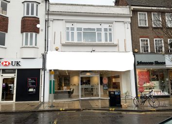 Thumbnail Retail premises to let in High Street, Walton-On-Thames
