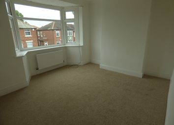 Thumbnail 2 bedroom flat to rent in Borrowdale Avenue, Walkergate, Newcastle Upon Tyne
