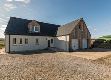 Thumbnail 4 bed detached house for sale in Forge Cottage, Shinness, Lairg, Sutherland