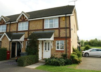 Thumbnail 2 bed property to rent in Two Mile Drive, Cippenham, Slough