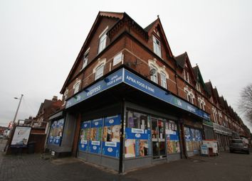 Thumbnail Retail premises for sale in Albert Road, Birmingham