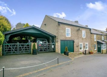 Thumbnail 5 bedroom end terrace house for sale in Cowlow Lane, Dove Holes, Buxton, Derbyshire