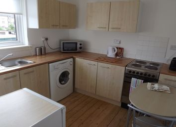 Thumbnail 1 bedroom flat to rent in Allanpark Street, Largs