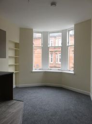 1 bed flat to rent in 76 Bowman Street, Glasgow G42