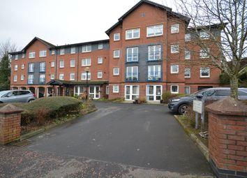 1 bed flat for sale in Dean Court, Kilmarnock KA3