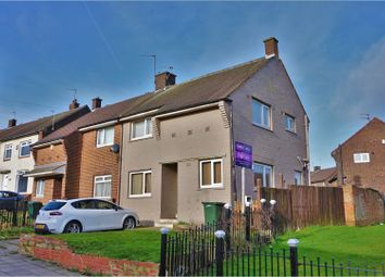 Thumbnail 3 bed semi-detached house for sale in Knowles View, Bradford