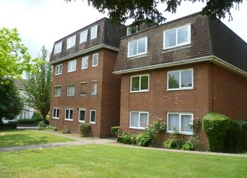 Thumbnail 2 bed flat to rent in Wenderholme, South Park Hill Road, South Croydon, Surrey