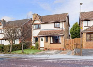 Thumbnail 4 bed detached house for sale in 195 Guardwell Crescent, Liberton, Edinburgh