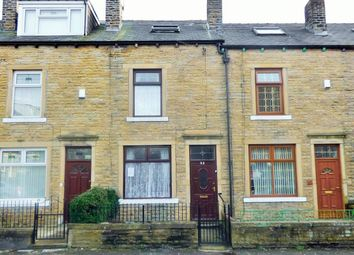 Thumbnail 3 bedroom terraced house for sale in Durham Terrace, Bradford