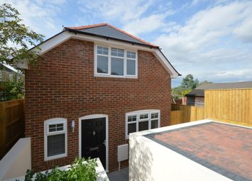 Thumbnail 2 bedroom detached house for sale in Forest View Road, Bournemouth