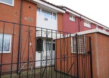 Thumbnail 3 bedroom terraced house for sale in Kinloss Garth, Bransholme, Hull