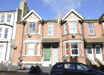 Thumbnail 2 bed flat to rent in Hughenden Road, Hastings, East Sussex