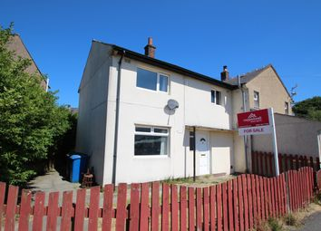 Thumbnail 3 bed semi-detached house for sale in Rutland Walk, Haslingden