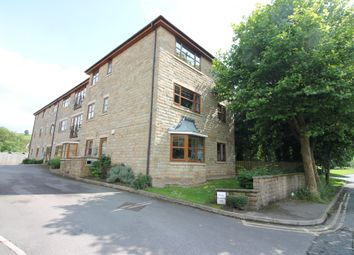 Thumbnail 2 bedroom flat to rent in Hollingworth Court, Littleborough