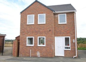 Thumbnail 3 bed detached house to rent in Moor View, Wheatley Hill