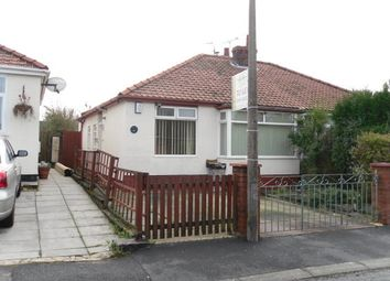 Thumbnail 2 bed semi-detached bungalow to rent in Nixons Lane, Skelmersdale