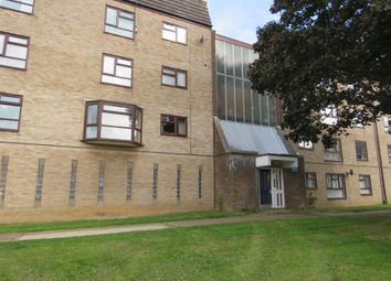 Thumbnail 2 bed flat for sale in St. James Close, Norwich