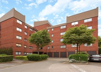 Thumbnail 4 bed flat for sale in Spencer Close, Finchley