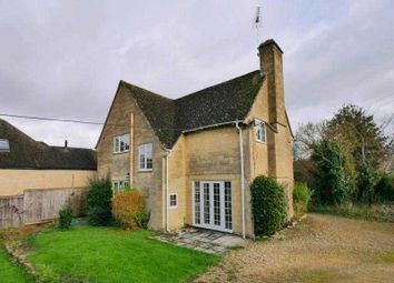 Thumbnail 3 bed detached house to rent in The Whiteway, Cirencester