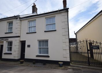 Thumbnail 2 bed semi-detached house for sale in Saunders Mews, Barnstaple Street, Winkleigh