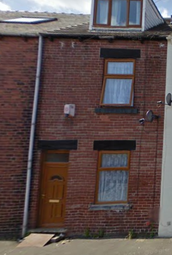 Thumbnail 3 bed terraced house to rent in Edward Street, Wombwell, Barnsley