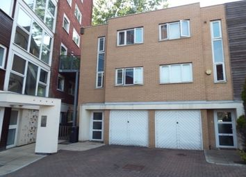 3 bed town house to rent in Lakeside Rise, Blackley, Manchester M9