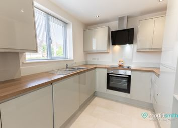 Thumbnail 2 bed flat to rent in Stone Street, Mosborough, Sheffield