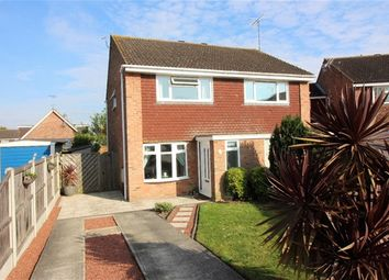 Thumbnail 2 bed semi-detached house for sale in Farmleigh Avenue, Great Clacton, Clacton On Sea