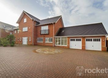 Thumbnail 6 bed detached house to rent in Freshwater Drive, Weston, Crewe, Cheshire