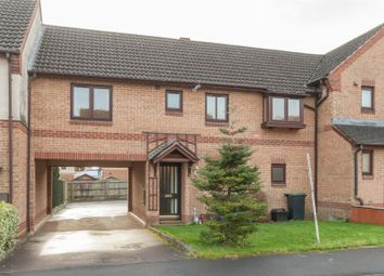 Thumbnail 2 bed flat for sale in Penny Royal Close, Calne