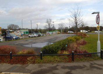Thumbnail Land to let in Outgang Lane, Dinnington