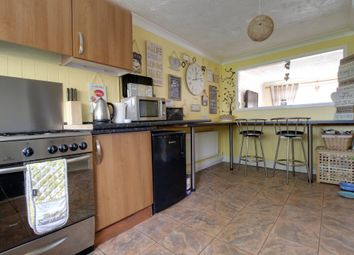 Thumbnail 3 bed terraced house for sale in Skegness Parade, Newcastle, Tyne And Wear