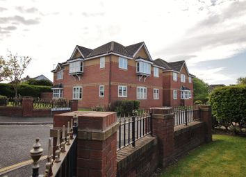 Thumbnail 1 bedroom flat for sale in 2 Parbold Close, Little Carleton, Blackpool, Lancs